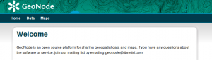 geonode, screenshot,