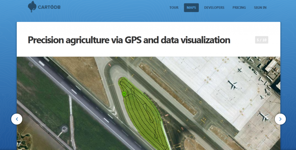 cartodb, example, image, map
