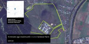 osmlab - Beobachtung von Openstreetmap-Veränderungen