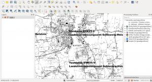 Testdaten Geo Schleswig Hlstein
