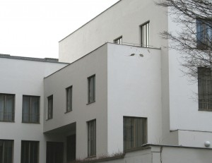 Haus Wittgenstein (photo from Wikipedia)