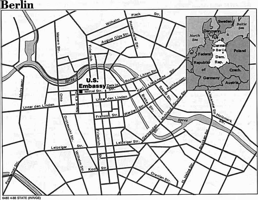 berlin east cold war