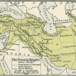 historic Persia