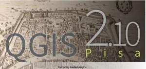 QGIS 2.10