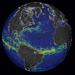 current Gulf stream