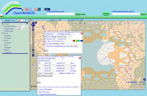 Figure 13 - Options of creating heatmap