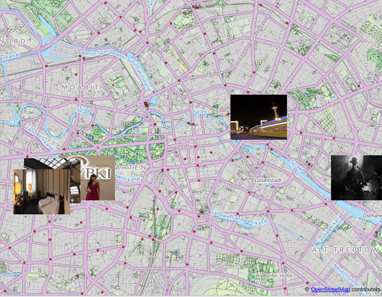 flickr2qgis geo-search