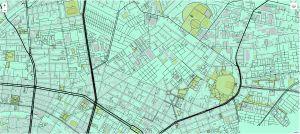 vector basemap in leaflet